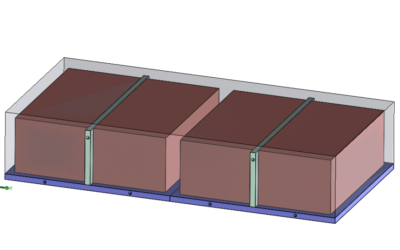 How battery thermal design can be accelerated